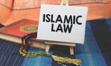 An Introduction to the Five Universal Legal Maxims (Al-Qawāʿid Al-Khamsah Al-Kubrā)