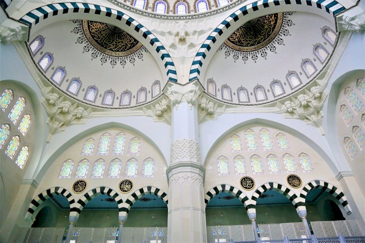 Living Islam and Multiple Questions
