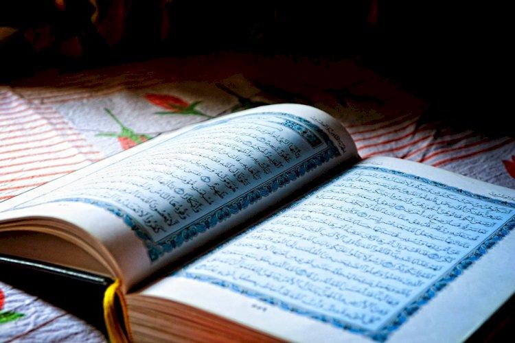 Big Bang: A Quranic Perspective