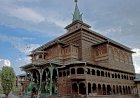 Lived Islam in Kashmir:  Engagements of Kashmiri Muslims with Local Culture- Part I