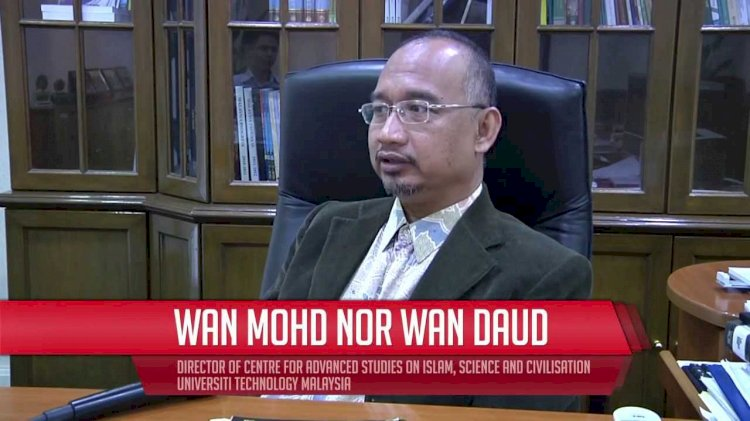 De-Westernization of Education is a Dynamic Stabilism through Ta'dīb: Interview with Prof. Wan Daud, Malaysia