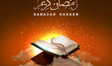 Maximizing the Use of Qur'an in Ramadan